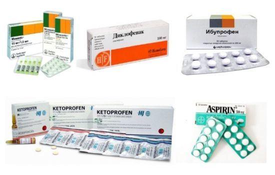 Ишиас - что это такое, симптомы и лечение - медикаментозное, препараты