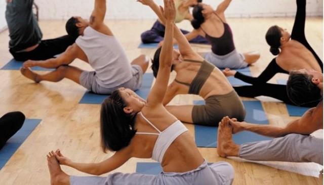 Упражнения при остеохондрозе пояснично крестцового отдела позвоночника