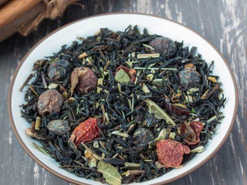 Монастырский чай от остеохондроза - состав, правда или развод, сбор