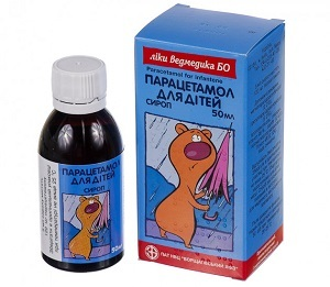 Парацетамол - инструкция по применению, от чего, таблетки, детям и взрослым