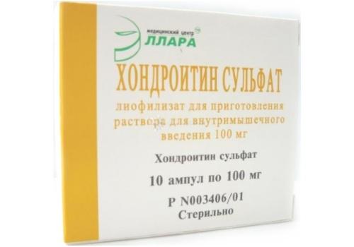 Хондроитин - инструкция по применению, цена, отзывы, аналоги, сульфат