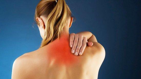 Иглорефлексотерапия при остеохондрозе шейного отдела