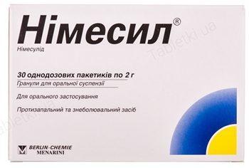Найз - инструкция по применению, таблетки, цена, от чего, лекарство, аналоги