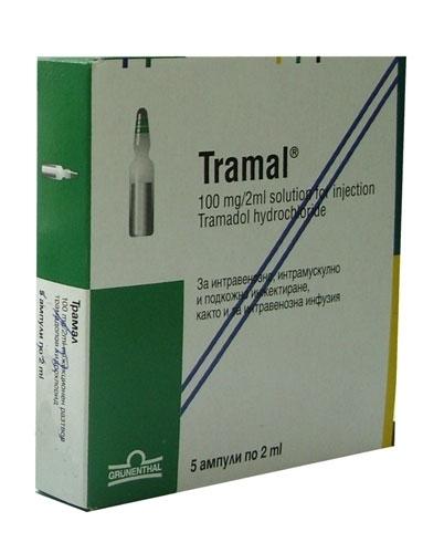 Трамал - инструкция по применению, цена, отзывы, аналоги