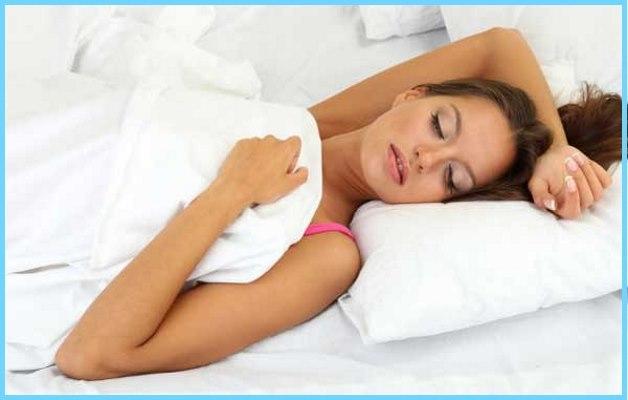 Как правильно спать при шейном остеохондрозе, поза, фото