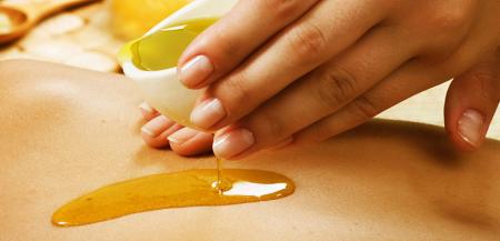 Соль и масло против остеохондроза - прогревание, лечение, рецепты, отзывы
