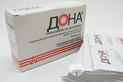 Дона - инструкция по применению, цена, отзывы, аналоги