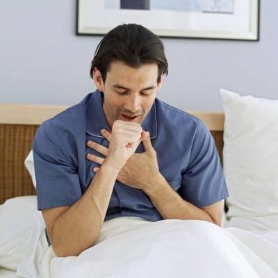 Может ли быть кашель при остеохондрозе грудного и шейного отдела?