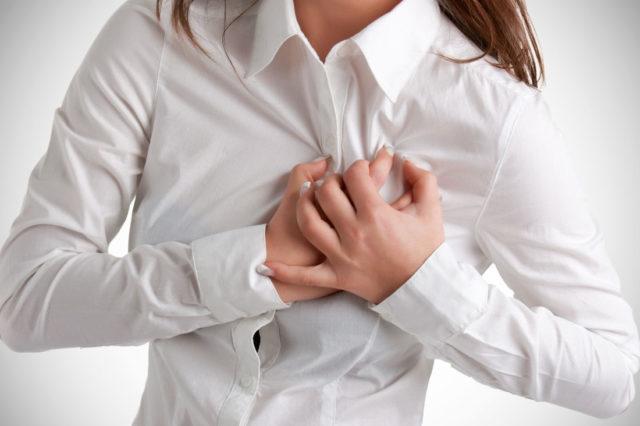 Экстрасистолия при остеохондрозе - лечение, симптомы, виды, диагностика
