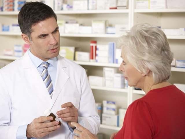 Нестероидные противовоспалительные препараты (НПВП)