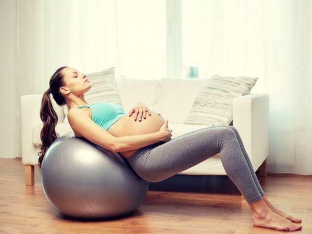 Остеохондроз при беременности - чем лечить, симптомы, что делать