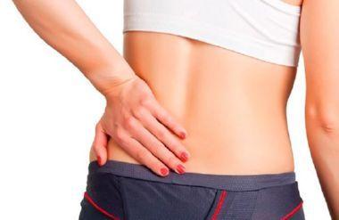 Как лечить остеохондроз копчика - симптомы, воспаление, заболевание