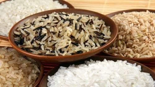 Лечение остеохондроза рисом - рецепты, польза