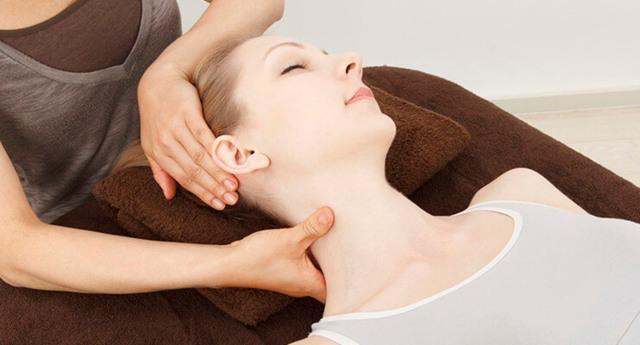 Мануальная терапия при остеохондрозе шейного отдела позвоночника, видео