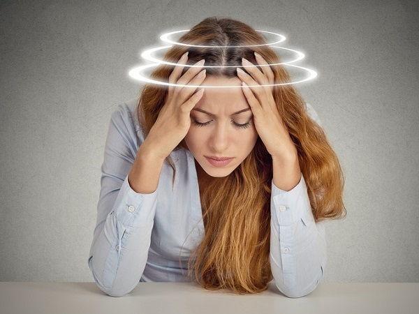 Тремор головы - причины и лечение, при шейном остеохондрозе, дрожь