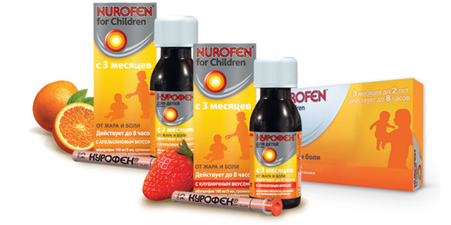Нурофен - инструкция по применению, таблетки, сироп детям, взрослым, от чего