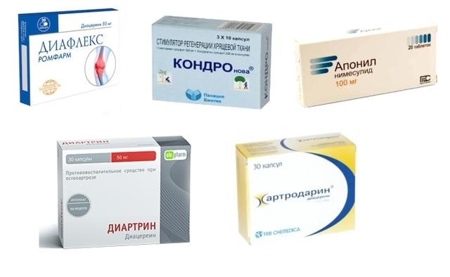 Диафлекс - инструкция по применению, цена, отзывы, аналоги, таблетки