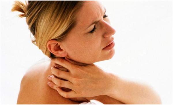 Жжение языка и онемение лица и языка при шейном остеохондрозе - причины