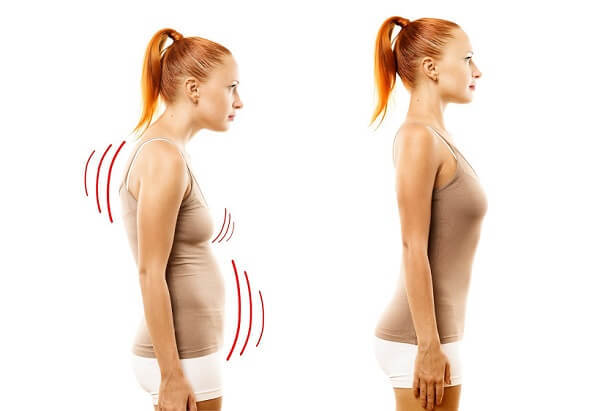 Упражнения для грудного отдела позвоночника при остеохондрозе, ЛФК
