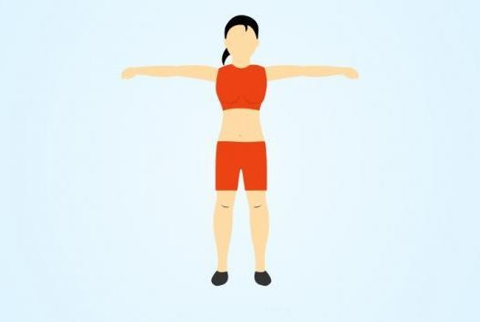 Упражнения для плечевого пояса, видео, гимнастика плечевого сустава
