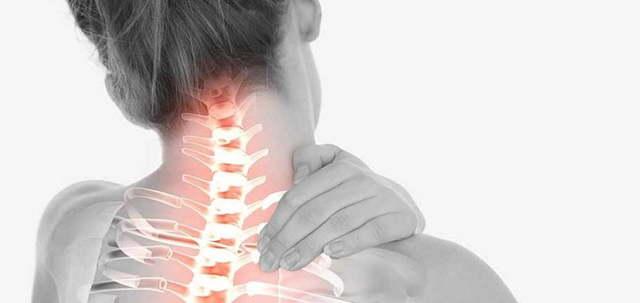 Остеохондроз плечевого сустава: симптомы и лечение