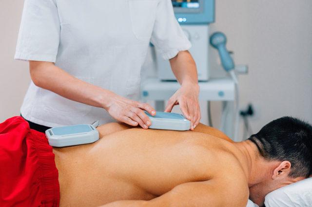 Остеохондроз грудного отдела позвоночника - симптомы и лечение