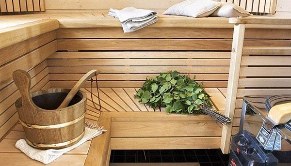 Можно ли париться в бане при остеохондрозе, польза, ходим в баню