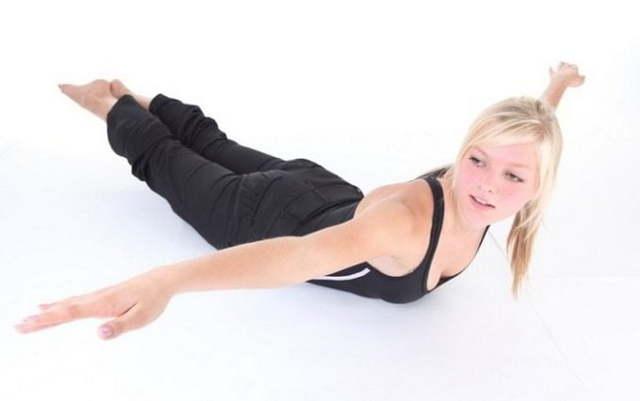 Зарядка при остеохондрозе поясничного отдела, упражнения, гимнастика