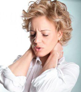 Двоение в глазах - причины и лечение при шейном остеохондрозе (Диплопия)