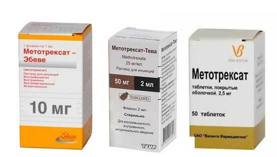 Метотрексат - инструкция по применению, цена, отзывы, аналоги