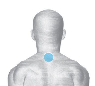Перцовый Пластырь - инструкция по применению при остеохондрозе шейного отдела