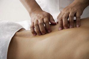 Рефлексотерапия при остеохондрозе - точки, виды, профилактика