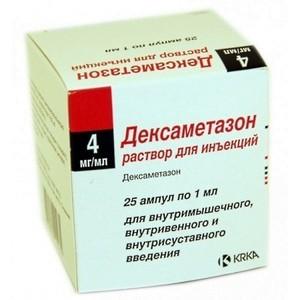 Дексаметазон - инструкция по применению, для чего назначают, цена, уколы, отзывы