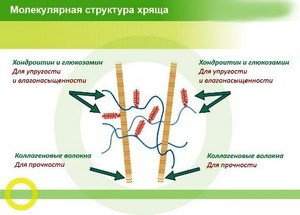 Препараты для восстановления хрящевой ткани суставов, уколы, таблетки