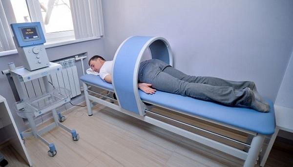 Магнитотерапия при остеохондрозе позвоночника, что это такое