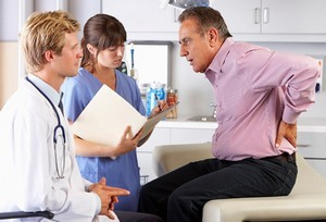 На сколько дней дают больничный при остеохондрозе - длительность