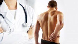 Остеохондроз поясничного отдела позвоночника - симптомы и лечение