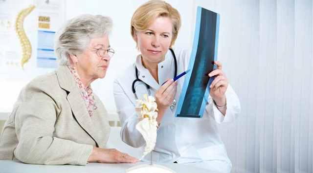 Остеопороз - что это такое, симптомы и лечение, позвоночника, костей, профилактика