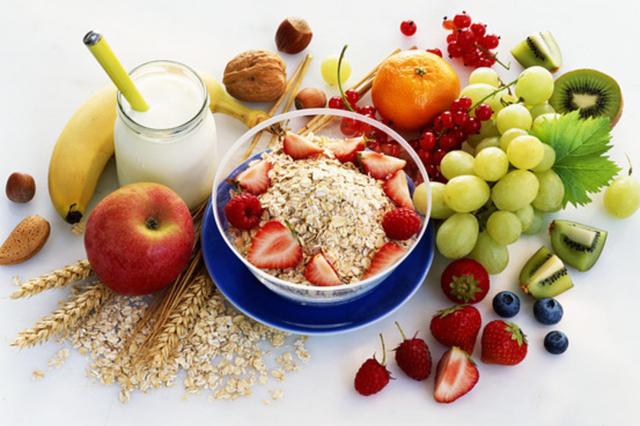 Диета при остеохондрозе, питание при шейном и поясничном отделах