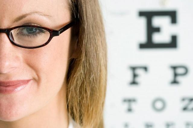 Ухудшение и снижение зрения при остеохондрозе шейного отдела, причины