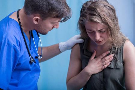 Стеноз - гортани, что это такое, симптомы и лечение, признаки, причины