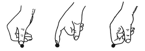 Точечный массаж при остеохондрозе шейного отдела