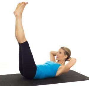 Лечебная физкультура при остеохондрозе поясничного отдела позвоночника
