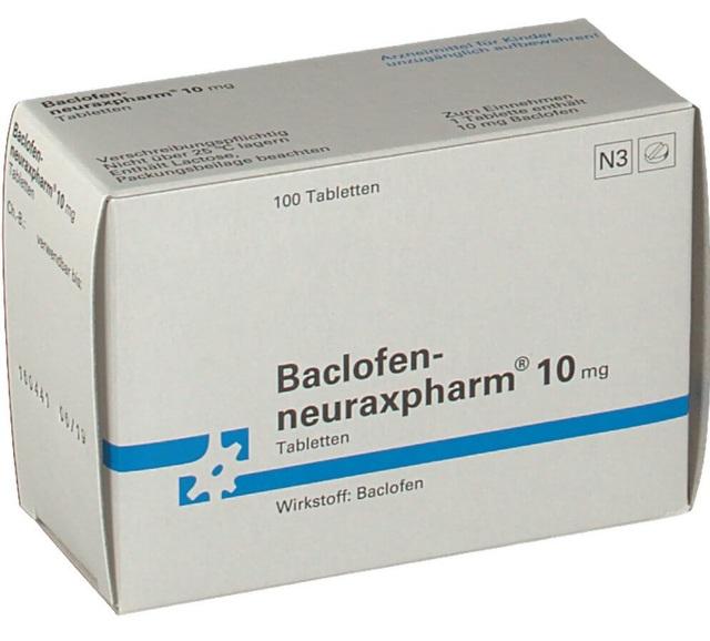 Баклофен - инструкция по применению, цена, отзывы, аналоги, таблетки