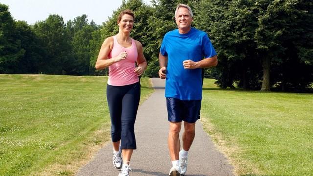 Можно ли бегать при остеохондрозе поясничного отдела