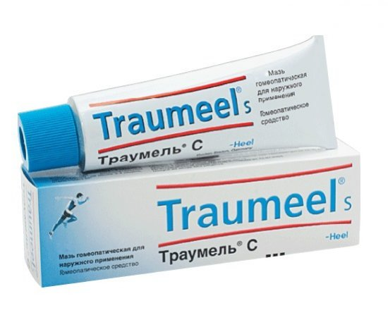 Согревающие мази для спины, прогревающие и противовоспалительные