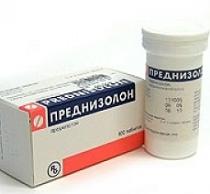 Преднизолон - инструкция по применению, таблетки, мазь, цена, в ампулах, отзывы
