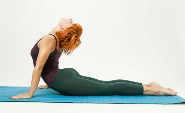 Упражнения при остеохондрозе пояснично крестцового отдела позвоночника: особенности физкультуры при рецидивирующем заболевании