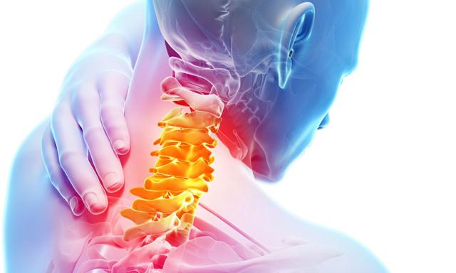 Шейный остеохондроз - симптомы и лечение Дома, упражнения, видео