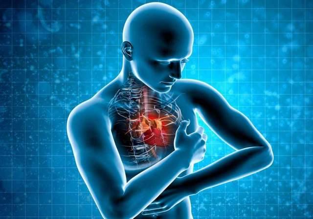Симптомы грудного остеохондроза у женщин, признаки, боль в грудине